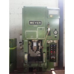 Presses Hydrauliques-MEYER-AM 150