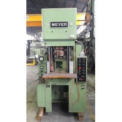 Presses Hydrauliques-MEYER-A4 150